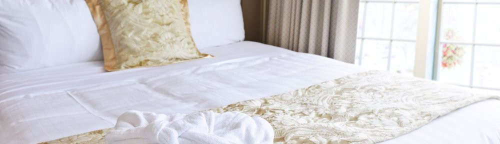 Bed & Accommodation Linen