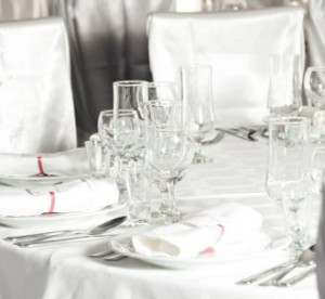 Linen Services Tasmania - Table Linen